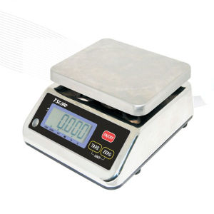 OIML Approved Digital Stainless Steel and Waterproof Scale S29 pictures & photos