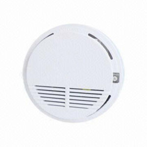 Optical Standalone Smoke Detector(DC9-12V) pictures & photos