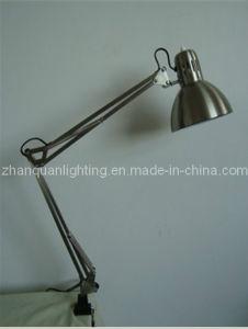 Metal Foldable Table Lamp (T41 2639)