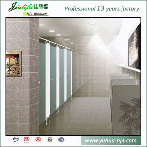 Jialifu Modern Design Toilet Compartments pictures & photos