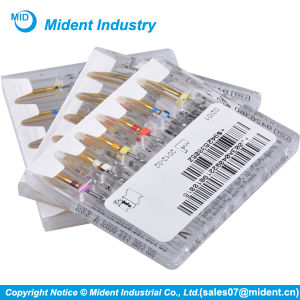 High Quality Dental Machine Use Dentsply Protaper File pictures & photos
