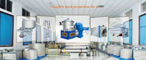 High Quality Paper Machine and Pulping Machine pictures & photos