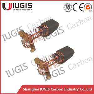 Carbon Brush Professional Chinese Manufacturer pictures & photos