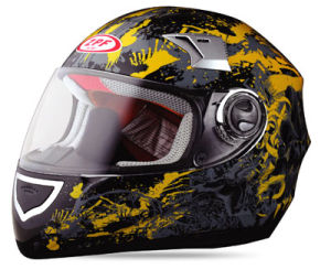 Cheap Price Factory Wholesale Full Face Motorcycle Helmets ECE/DOT Certification pictures & photos