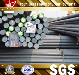 High Quality Steel Rolled Round Bar pictures & photos