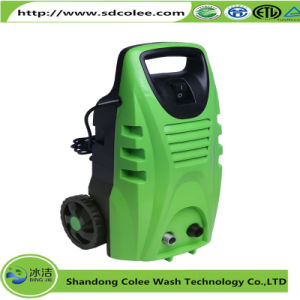 Appearance Washing Device for Family Use
