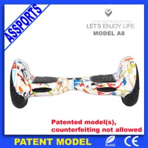 Motorized Smart Drifting Two Wheels Self Balancing Electric Scooter pictures & photos