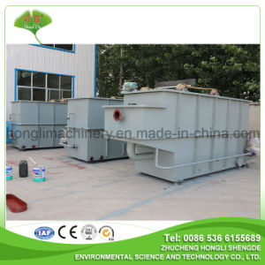 Textile Printing Wastewater Treatment Equipment, Dissolved Air Flotation pictures & photos