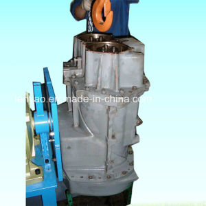 Atlas Copco Second-Hand New Service Stage Air Compressor Air End pictures & photos