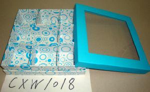 Paper Gift Box (CXW1018)