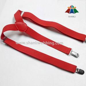 Red Suspender Belt, Women Suspender pictures & photos