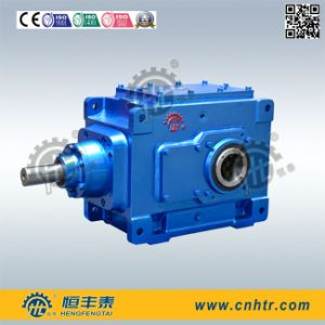 B3sh13 Right Angle Bevel Metal Rubber Tyre Plastic PP Waste Shredder Gearbox pictures & photos
