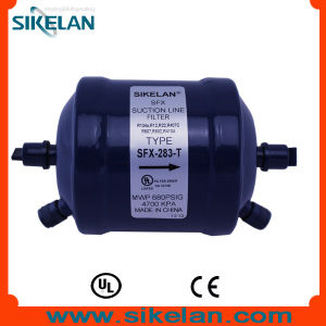 Suction Line Refrigeration Air Conditioning Spare Parts Filter Driers Sfx-283t pictures & photos