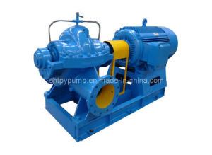 Double Suction Split Case Water Pump (TPOW) pictures & photos