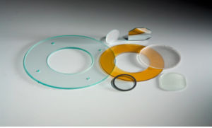 Glass Components for Lighting & Appliance Industries pictures & photos