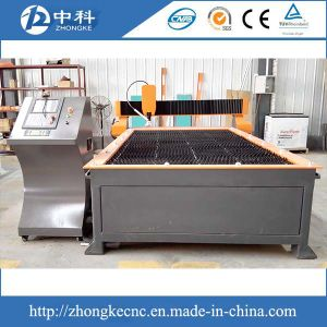CNC Plasma Cutting Machine for Carbon Steel pictures & photos