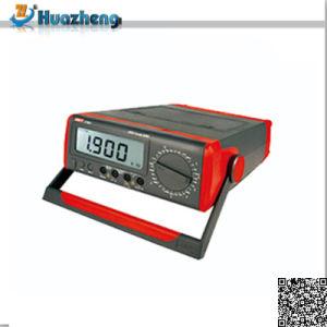China Uni-T 805A Best Auto Range Mini Desktop Digital Multimeters pictures & photos