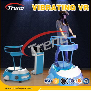 Crazy Hot Best Zhuoyuan Vibrating Virtual Reality Applications pictures & photos