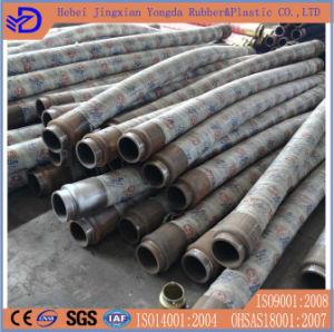 Flexible Concrete Pump Rubber Hose pictures & photos