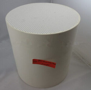 Low Pressure Drop Cordierite DPF Diesel Particulate Filter pictures & photos
