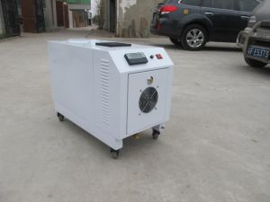 Dq-001 Industrial Ultrasonic Humidifier Cooling pictures & photos