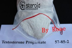 Great Quality Testosterone Propionate Steroid Hormone for Male Bodybuilder pictures & photos