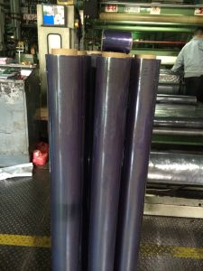 PVC Clear Sheet Supplier pictures & photos