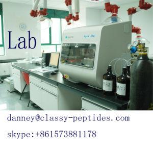 Mt II Tanning Peptides Melanotan-II Mt2 pictures & photos