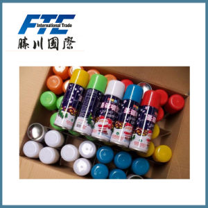 Hot Sale Cheap Price Snow Spray for Party Decoration pictures & photos