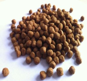 Pellet Fish Feed for Nigeria Catfish Starter