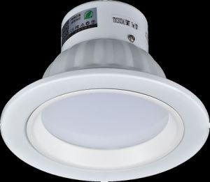 CE RoHS Architectural Aluminum Downlight (TD2303C)