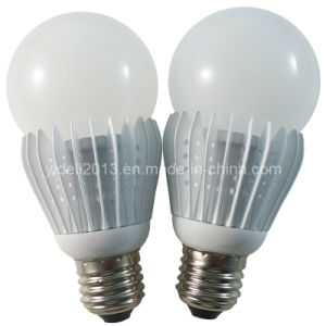 High Power Dimmable LED Bulb Lamp E27 with 360degree Beam pictures & photos