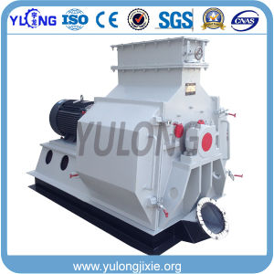 High Efficient Wood Sawdust Hammer Mill for Sale pictures & photos