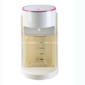 Automatic Liquid Soap Dispenser for Hand Foam Sanitizer (HB-201) pictures & photos