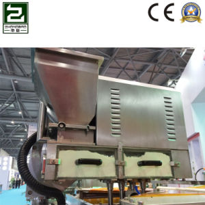 Fully Automatic Sachet Powder Ss304 Shell Packaging Machine pictures & photos