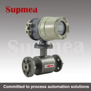 Sewage Split Electromagnetic Flowmeter with IP68 Water-Proof Flowmeter Water Flowmeter pictures & photos