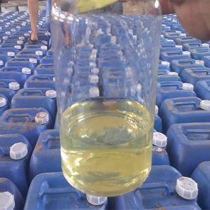 Sodium Hypochlorite (Naclo) Liquid 12% pictures & photos
