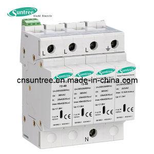 Generator surge protector