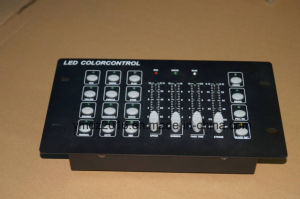3/24 Channels DMX RGB Controller