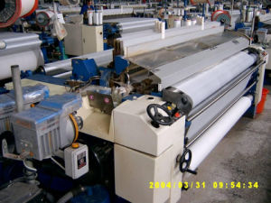 Qh851-360cm Water Jet Loom with Ce ISO Certificate pictures & photos