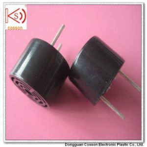 Plastic 40kHz Ultrasonic Sensor Piezo Element SMT Transducer and Buzzer