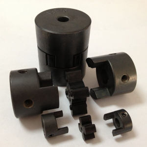 Jaw Coupling for CNC Machine