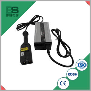 36V5a Club Car Golf Cart Battery Charger with Powerwise D Plug pictures & photos