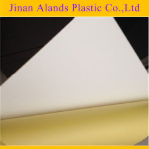 0.3mm Inner PVC Sheet for Photo Album pictures & photos