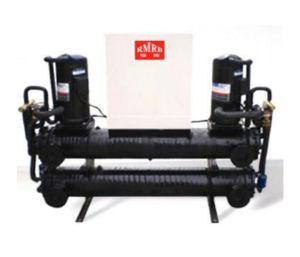 Water Source Heat Pump (Multifunctional Heat Pump 189KW) pictures & photos