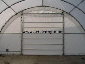 Farm Machinery Storage Building, Prefabricated Carport (TSU-3040/TSU-3065) pictures & photos