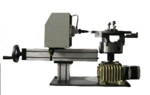 Flanges Special Pneumatic Marking Machine pictures & photos