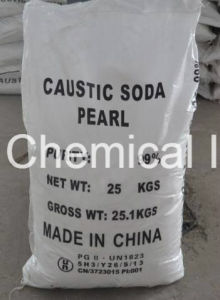 99% Caustic Soda Pearls - Industrial Grade pictures & photos