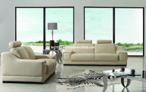 Modern Living Room Leather Sofa (SBO5910) pictures & photos
