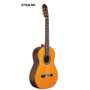 Top Quality and Hot Sale 39′′ Acoustic Guitar (BLCA-101)